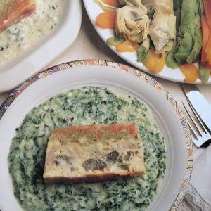 receta pastel de verduras