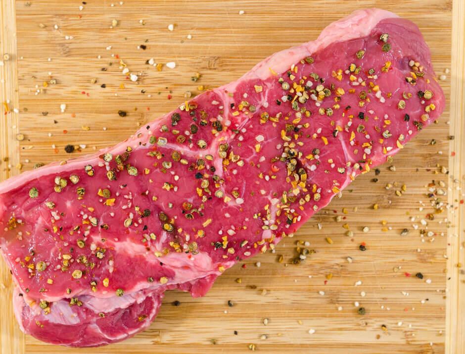 proteina de carne