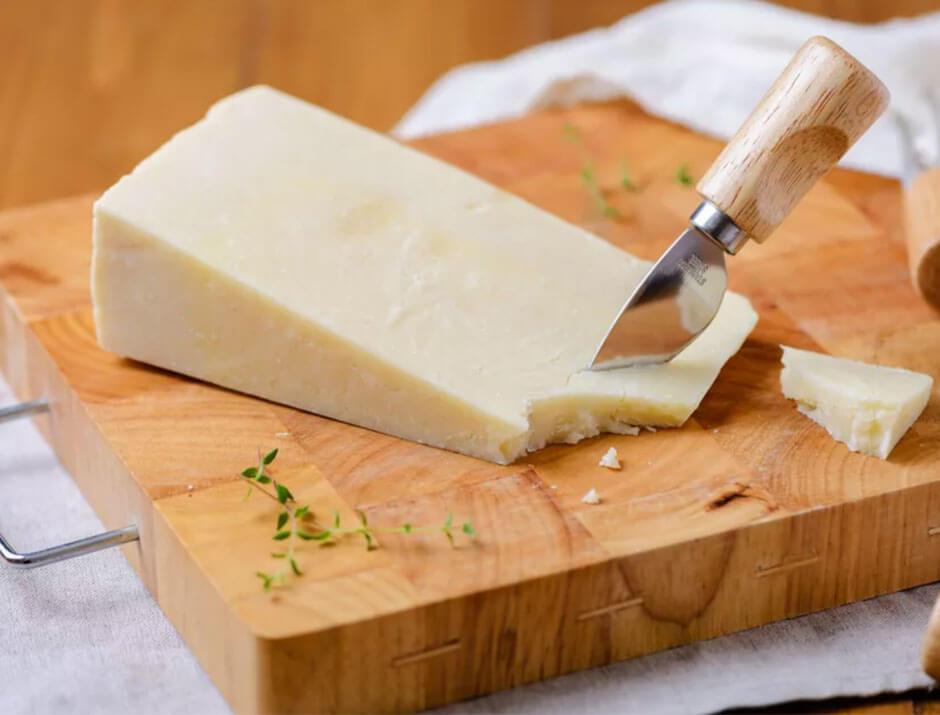¿Se puede congelar el queso?
